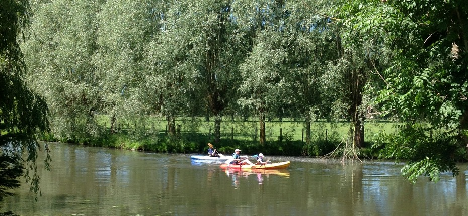 camping-eure-et-loire-riviere-canoe-kayak